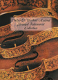 Evelyn& Herbert Axelrod Stringed Instrument Collection