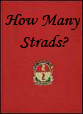 How Many Strads - 1999 Edit