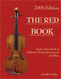 The Red Book 2006
