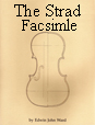 The Strad Facsimile: An illustrated guide to violin making