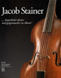 Jacob Stainer