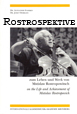 Rostropspektive on the life and achievements of mstislav Rostropovich